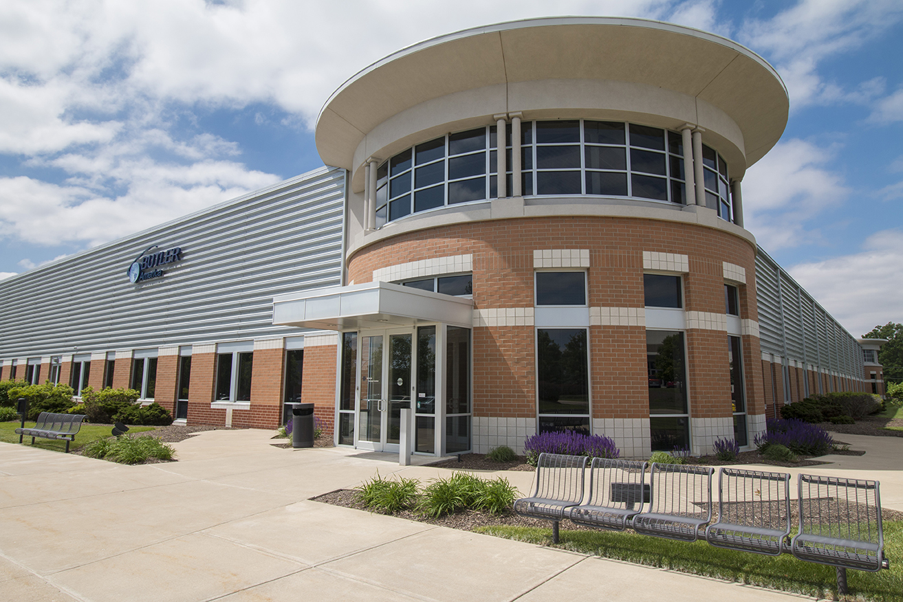 Ross Enterprise Center